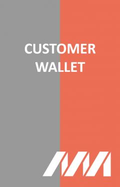 Customer Wallet