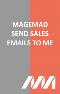 Send Sales Emails to Me